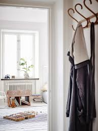 white modern u0026 vintage swedish apartment look amazing