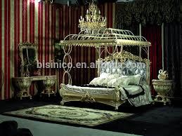 bisini luxury canopy bedroom furniture luxury canopy bed room