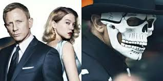 Spectre Film Check Out Three New Promotional Images For 007 Sequel Spectre