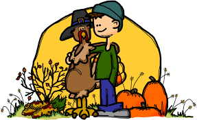 twas the before thanksgiving clipart clipartxtras