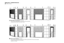 yorkdale floor plan tiffany co eventscape