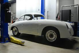 porsche speedster kit car seduction 356 pre a coupe kit packages seduction motorsports