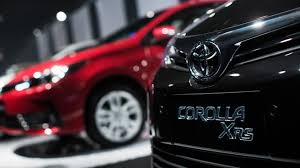 toyota credit canada login toyota mazda team up for u s assembly plant that would create