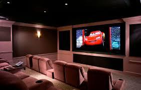 Home Theatre Sconces Make Your Own Private Home Theatre Designoursign