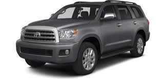 toyota sequoia reliability 2014 toyota sequoia reviews from third sources
