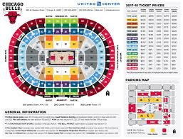 united center seating bulls game brokeasshome com united center seating diagram and parking chicago bulls