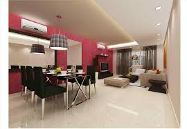 office dining room false ceiling for living room and dining room omah