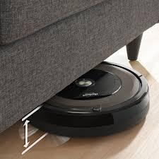 Roomba Laminate Floor Roomba 890 Robot Vacuum Irobot