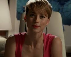 hairstyles of margaux on revenge 26 best karine vanasse images on pinterest short hairstyle