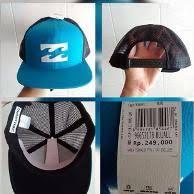 Jual Topi Billabong Original jual produk sejenis topi billabong flexfit iqbalmdj