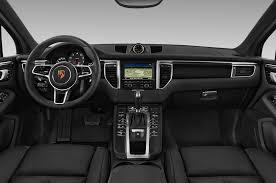porsche macan 2016 2016 porsche macan cockpit interior photo automotive com