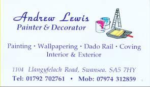 Business Cards Painting Swanbiz Business Card Member
