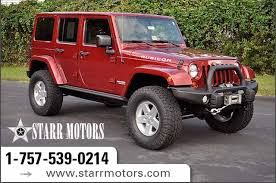 2012 unlimited jeep wrangler pre owned 2012 jeep wrangler unlimited rubicon 4 door wagon in