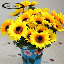 sunflower arrangements buy sunflower arrangements and get free shipping on aliexpress