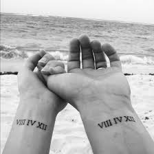 30 matching tattoos for couples who are in it to win it