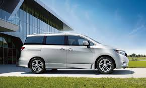 nissan quest cargo 2017 nissan quest features review the car connection