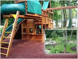 backyards cozy backyard playgrounds backyard slide sets big