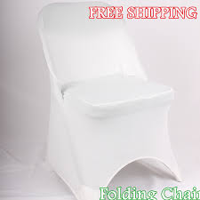 cheap chair cover online buy wholesale spandex folding chair cover from