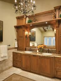 traditional half bathrooms interior design