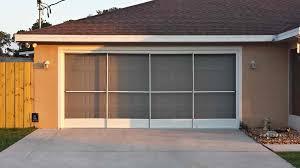 magic mesh garage door garage screen doors sliding u2022 screen doors