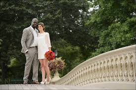 wedding photographer nyc nyc wedding photographer elopement wedding in central park nyc