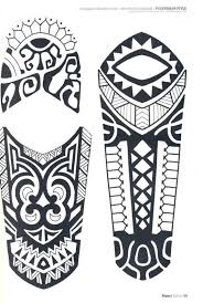 28 best maori polynesian tattoo design images on pinterest