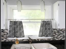 kitchen 14 curtains custom kitchen curtains decorating emejing