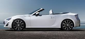 subaru convertible subaru brz convertible u0027undecided u0027 photos 1 of 2