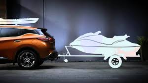 nissan accessories for juke nissan murano accessories utility youtube