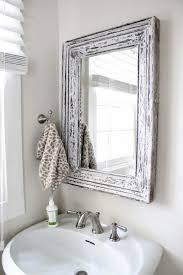 specchi con cornice specchio per bagno con cornice bagno specchio