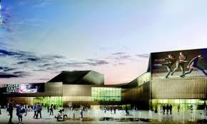 Bad Staatstheater Karlsruhe Programm Sanierung Badisches Staatstheater