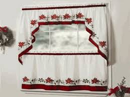 Kitchen Curtain Valance by 100 Curtain Valances For Kitchens Best 25 Burlap Valance