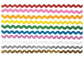 ric rac ribbon colorations rick rack ribbon 150