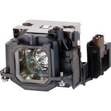 panasonic replacement projector lamp for pt lb1e et lab2 b u0026h