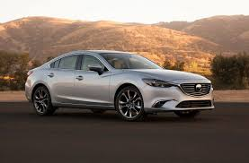 mazda uk mazda6 facelift pricing announced for the uk autoevolution