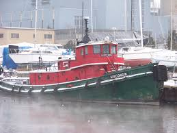 haunted tugboat lurks in milwaukee harbor