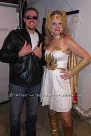 Shera Halloween Costume Costume Idea Woman Ra Princess Power