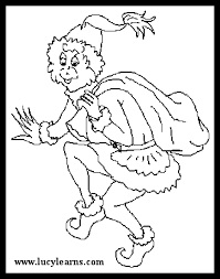 grinch coloring sheet gallery photos 13000 bestofcoloring