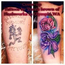 fleshworks tattoo studio seattle a list