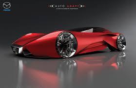 autos designen auto design aus los angeles vom strand in die zukunft auto news