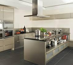 cuisine en bloc darty cuisine avec plan de travail en granit photo 3 20