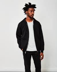 look good when heading out with these fashion tips 10 ways to wear black hoodie this season the idle man