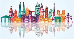 European Tours & Vacations Europe Tours 2018 19