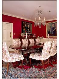 Red Dining Room Chair A Red Dining Room Is It Right For Your Home