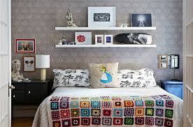 small bedroom table 30 bedrooms that wow with mismatched nightstands