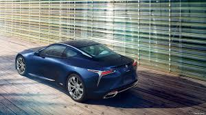 lexus new sports car 2018 lexus lc luxury coupe lexus com