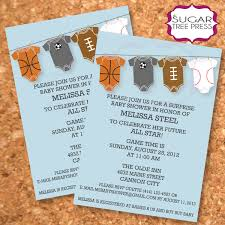 baby shower invitations wording page 1 sports themed baby shower