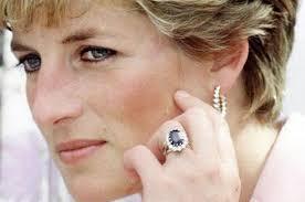diana wedding ring princess diana s engagement ring