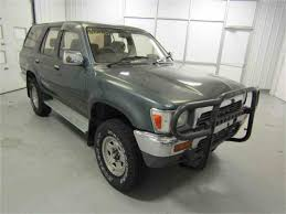 toyota surf car classic toyota for sale on classiccars com pg 5