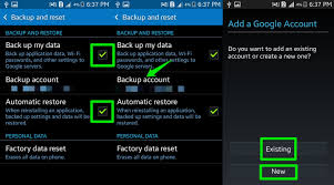 android backup how to backup android phones ubergizmo